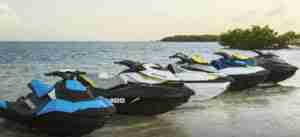 Best places to ride jet ski in Sydney