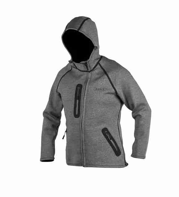 Men's Personal Watercraft Winter Jacket