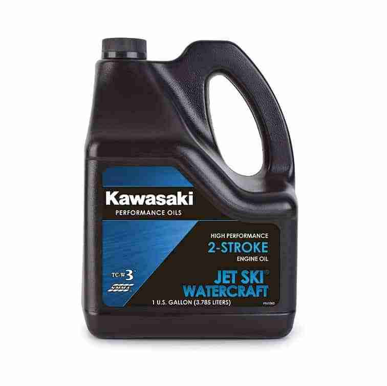 Jet Ski Oil for Kawasaki